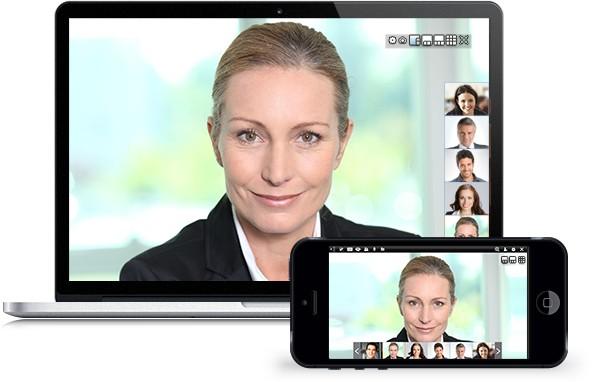 Webkonferenzen im Vertrieb und Verkauf aller Branchen