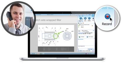Die professionelle Skype Alternative als Video-Messaging und Video-Telefonie Software