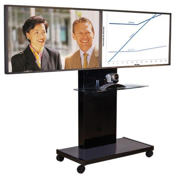 Was ein Videokonferenzsystem aus macht
