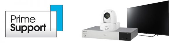 Sony USB Kamera Skype 4 Business Lync Videokonferenz