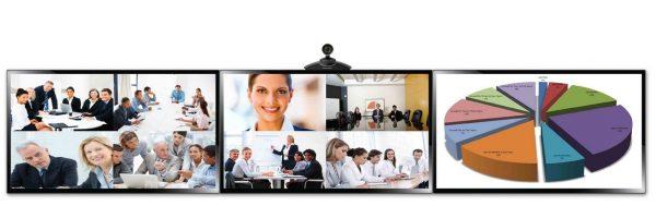 Grandstream GVC 3200 Videokonferenzsystem