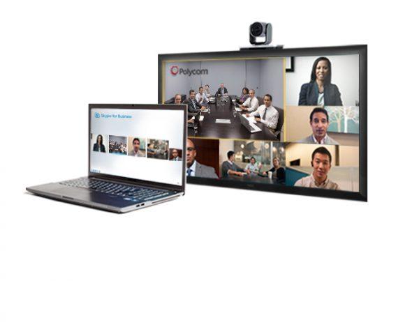 Videokonferenzsysteme Vergleich der Anbieter
