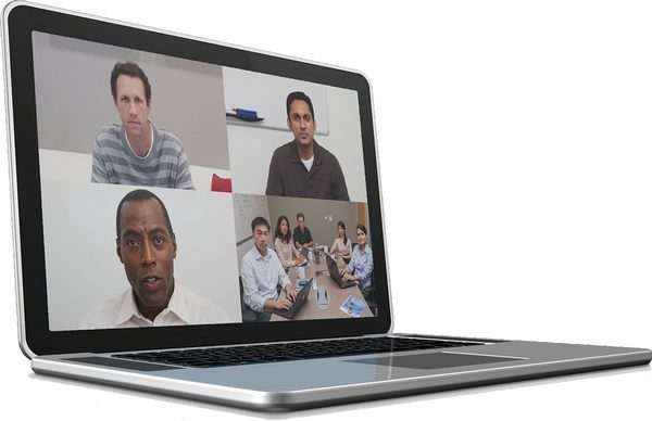 Video Collaboration ist der neue Standard der Kommunikation