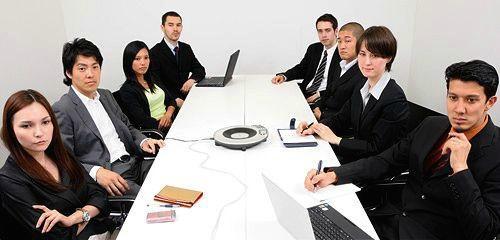 Perfekte Telefonkonferenzen mit Yamaha