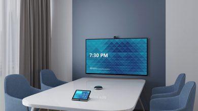Microsoft Teams Videokonferenz  Systeme 2020
