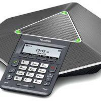 VoIP Konferenztelefone Telefonkonferenz