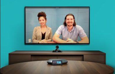 Videokonferenz LifeSize Icon 450 für Huddle Room