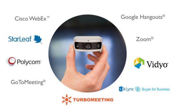 Video Collaboration ist der neue Standard der Kommunikation