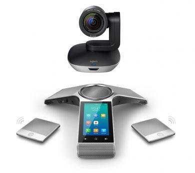 Die moderne Art der Videokonferenz heisst Video Webkonferenz