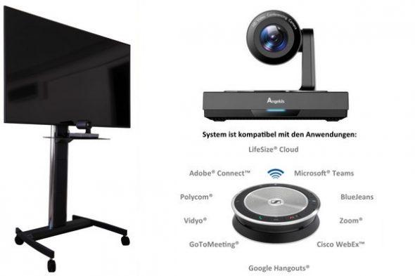 Universal Videokonferenzsystem