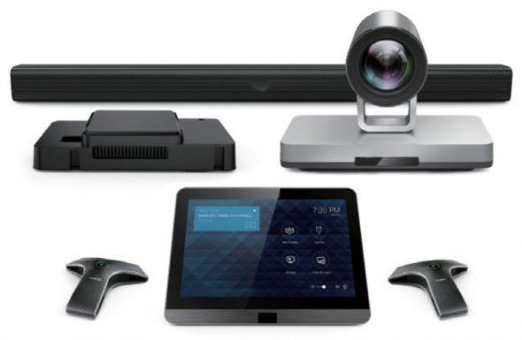 Microsoft Teams Konferenzraum System