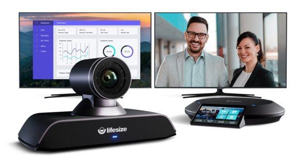LifeSize Icon500 ein 4k Videokonferenzsystem