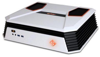 Syber C Serie Workstation SCCB100