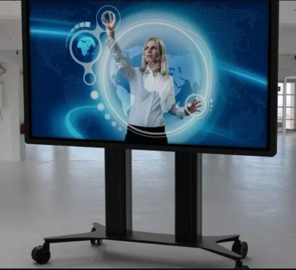 Neueste Technik für die Schulen