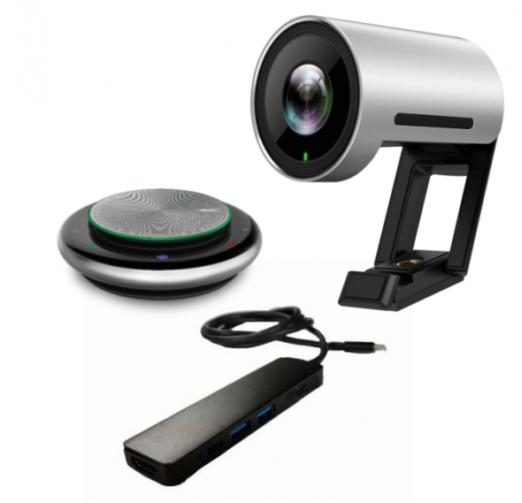 UVC 30 Weitwinkel USB Kamera