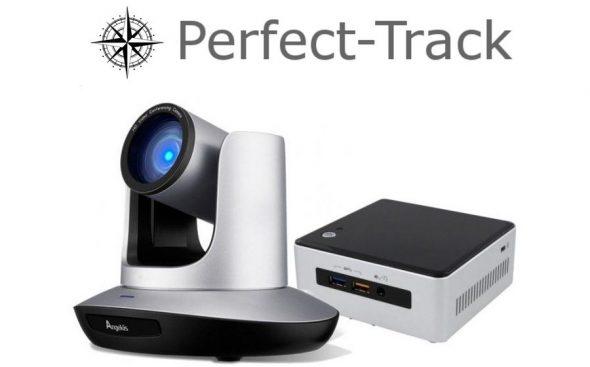 Auto Tracking Konferenz Kamera